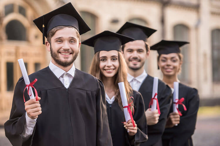 Medical Degree and PG in the USA