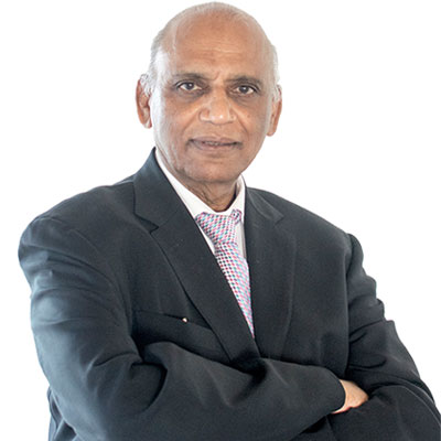 Dr. A.C. Rao